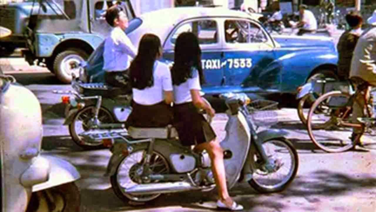 Xe cộ - Xe độ - Tiết kiệm xăng - Đời sống