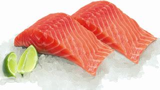 6 Beneficios a la Salud del Salmon