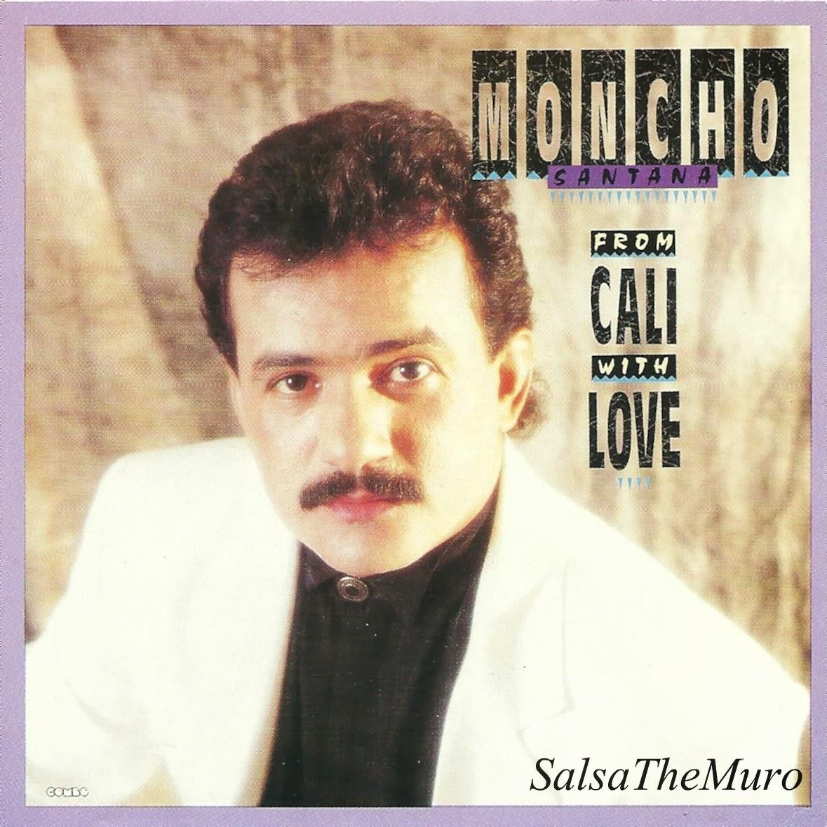 Moncho Santana - Tendria Que Llorar Por Ti