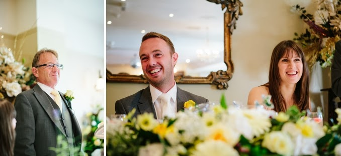 Haidee and Tom's gorgeous boho chic yellow wedding by STUDIO 1208