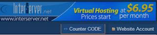 counter code