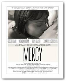 Download Uma Garota Chamada Mercy RMVB Dublado + AVI Dual Áudio DVDRip + Torrent
