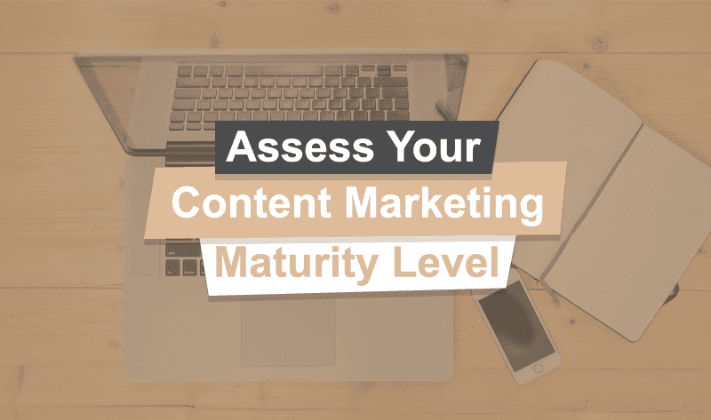 #ContentMarketing: What Level Are You?