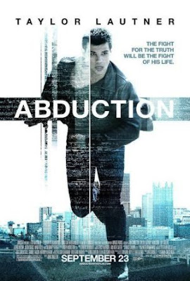 Sin salida (Abduction)(2011) ver online pelicula movie poster