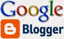 google dan blogspot
