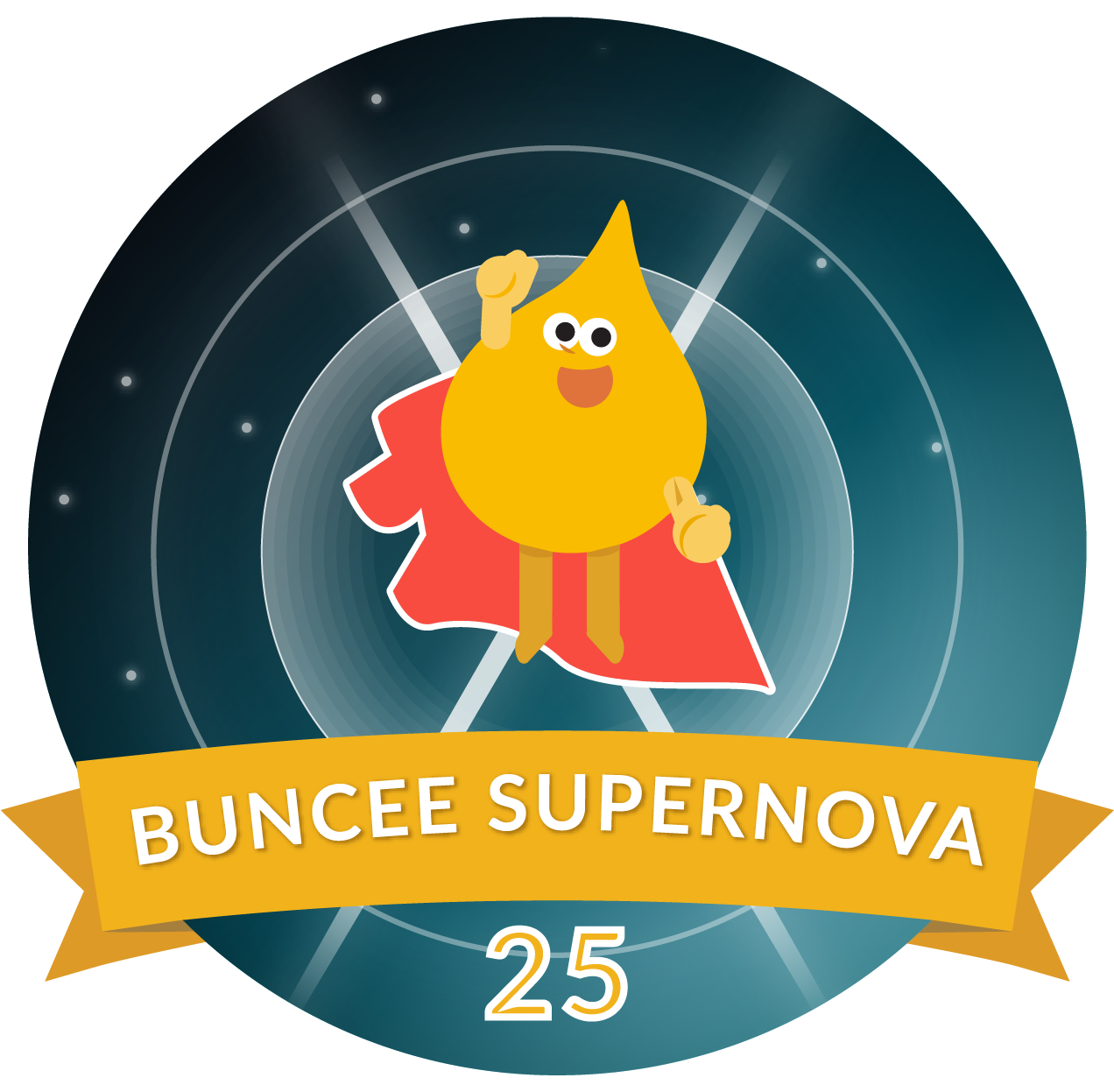 Buncee Supernova