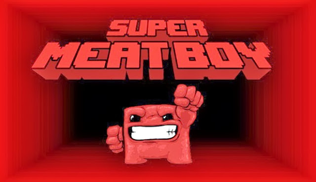 Super Meat Boy Full Tek Link İndir