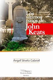 LOS ÚLTIMOS PASOS DE JOHN KEATS