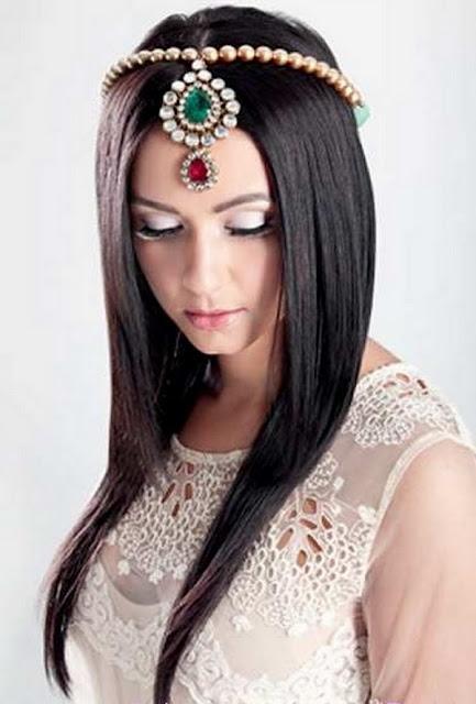 Long Bridal Hairstyles 2013