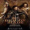 Dragon Blade English Movie Review