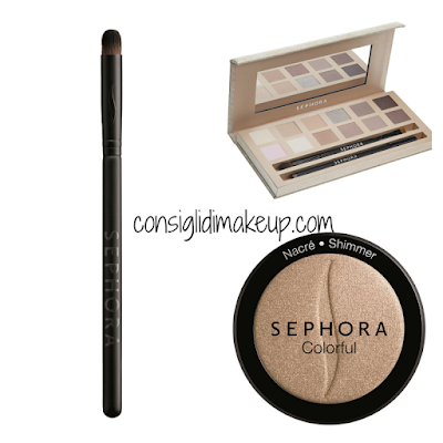 make up autunno 2015 sephora italia