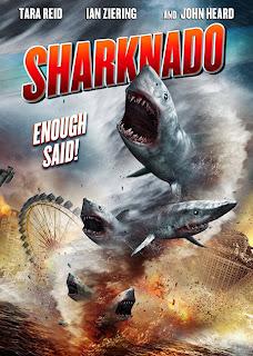 Assistir Sharknado Dublado Online HD