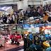 Bazaar Batu Akik dan Bazaar Umum di Pasar Modern Batununggal