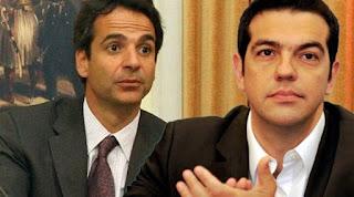 O Κουμουτσάκος ρίχνει μπηχτές στον ΣΥΡΙΖΑ λίγο πριν τη συνάντηση Τσίπρα-Μητσοτάκη...