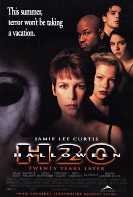Halloween H20: 20 Años después (Halloween H20: Twenty Years Later)(1998)