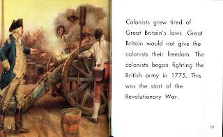 Exclusive GoodbooksforKids Excerpt from Schaefer's George Washington