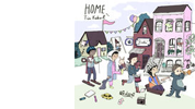 Tim Kubart: Home
