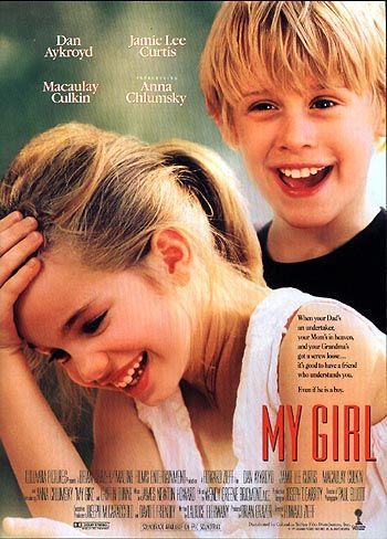 Mi Primer Beso (My Girl) (1991)