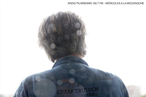 Cazar Truenos