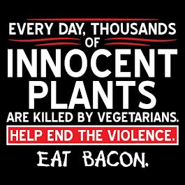 Go Bacon