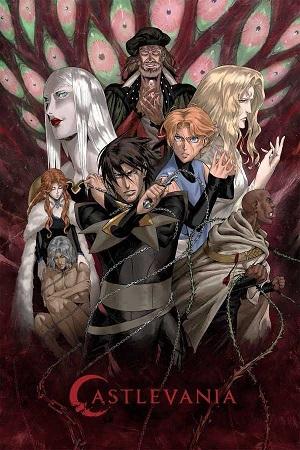 Castlevania S01-S03 All Epidode [Season 1 Season 3] Complete Download 480p