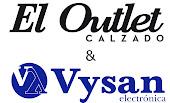 EL OUTLET & VYSAN