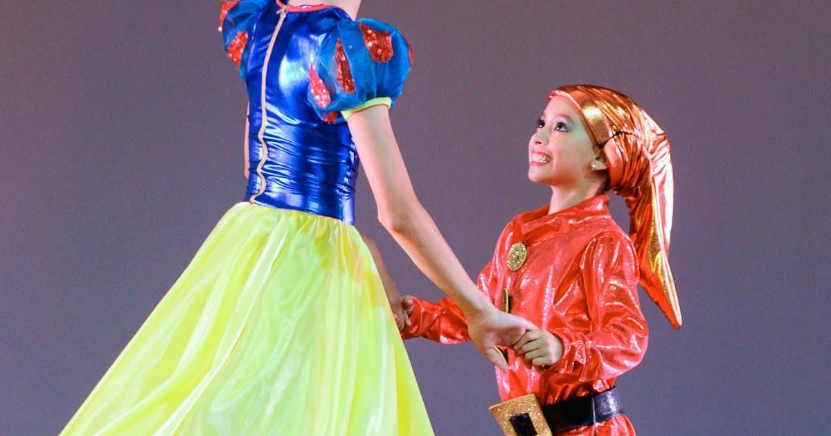SER MEJOR - Leadership & more: BE BETTER. Educating my daughter Ballet