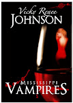 Mississippi Vampires by Vicky Renee Johnson