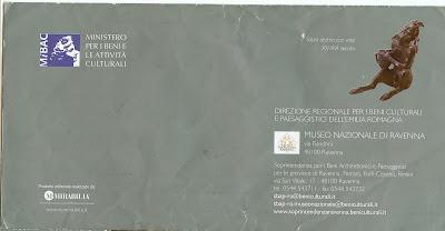 Il Museo Nazionale di Ravenna Brochure 7