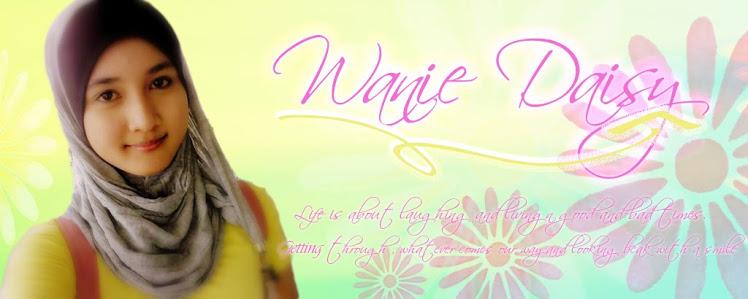 waNie Daisy