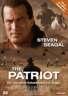 Ver Película  The Patriot Online Gratis (1998)