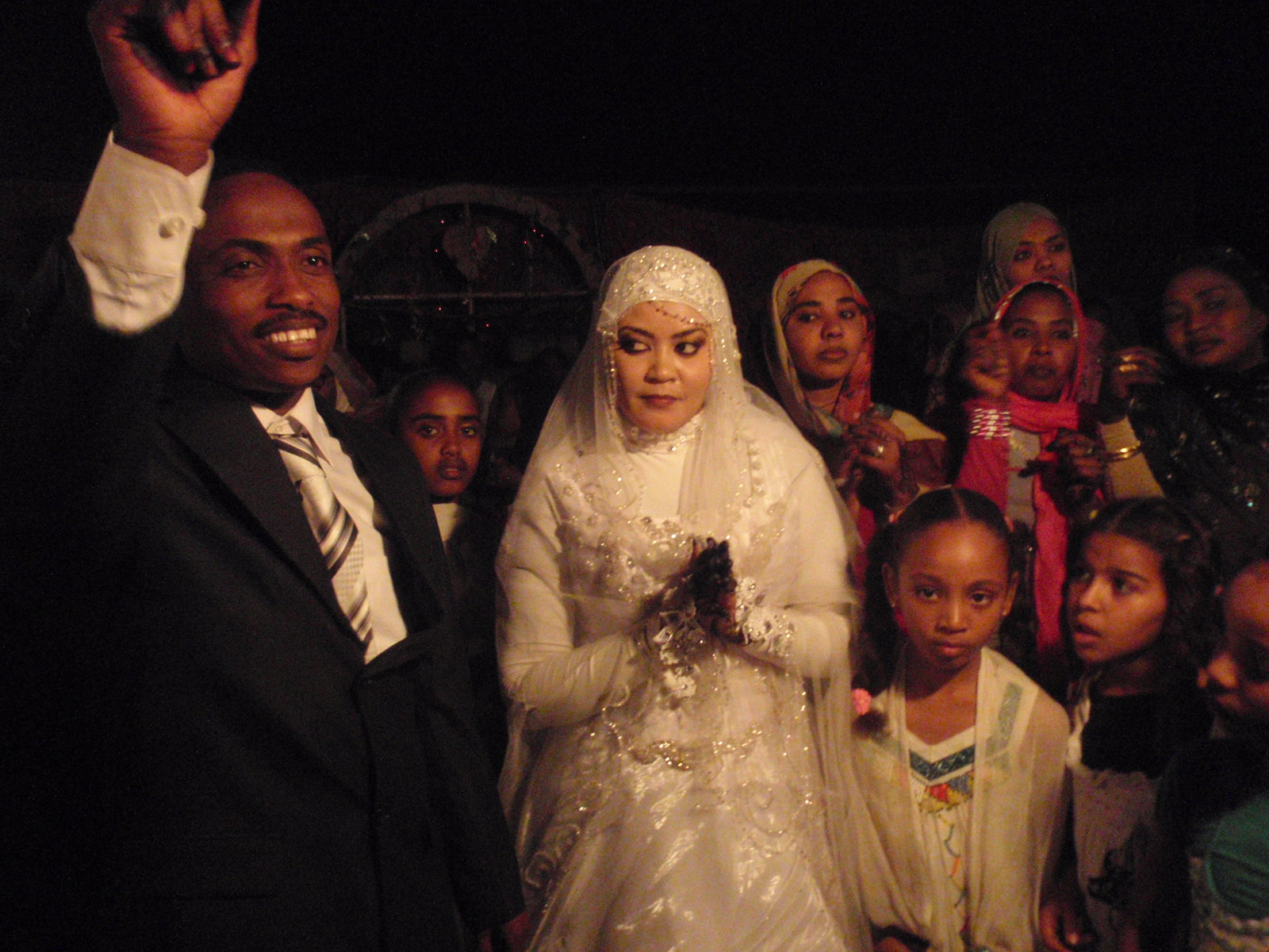 Sudanese wedding rituals and traditions - She Keeps The Relationship A Secret From Her Own Family And Constantly Worries About The Future Of Their Relationship