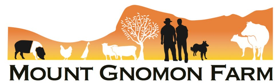 Mount Gnomon Farm