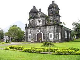 St. Dominic of Guzman Church, Sto. Domingo, ALbay