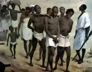 Slave Trade in Nigeria