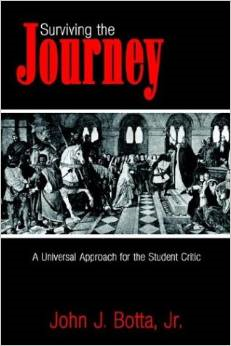 Surviving the Journey: A Universal Approach for the Student Critic