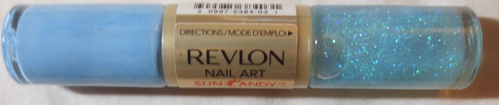 Revlon Nail Art Sun Candy in Northern Lights