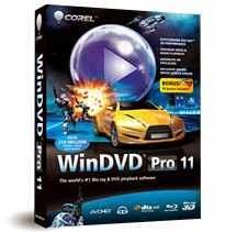 Corel WinDVD Pro v11