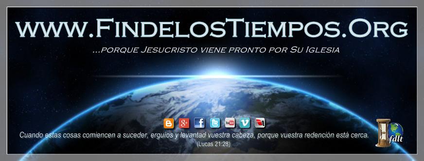 Fin de los Tiempos.Org