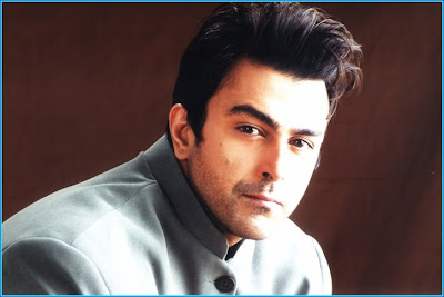 Shaan Pakistani Actor Pics