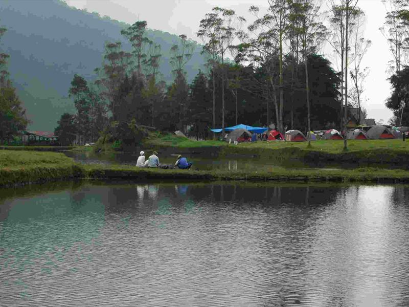 Ciwidey dan Alam Bandung Selatan 5