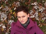 """Wywiad z Sylwią Kuklą, autorką książki """"Powiedz mi to jutro"""""""