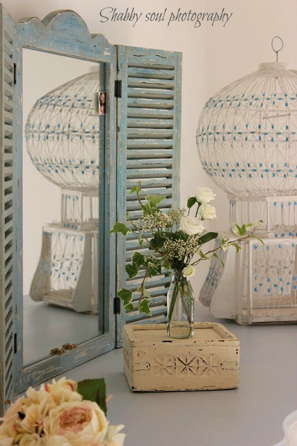 rincones detalles guiños decorativos con toques romanticos
