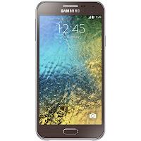 Samsung Galaxy E5 (front)