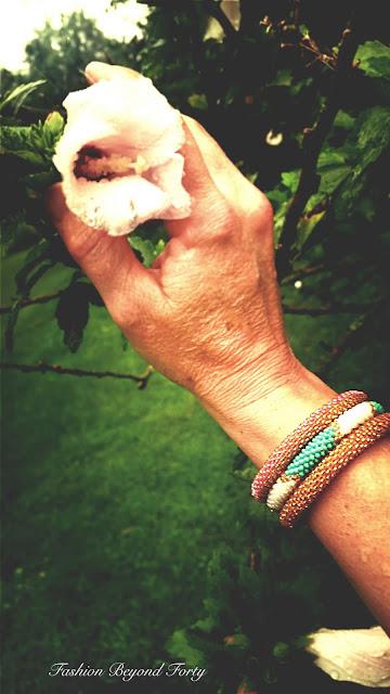 SASHKA Bracelets Fair Trade Business