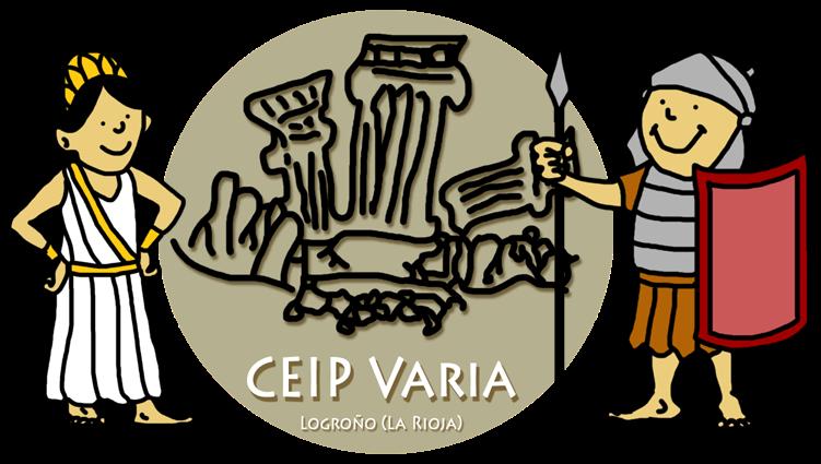 CEIP VARIA (Logroño)