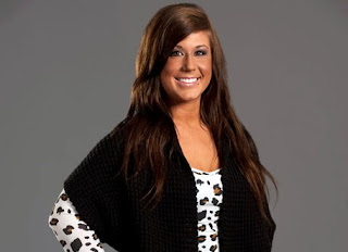 Chelsea From Teen Mom