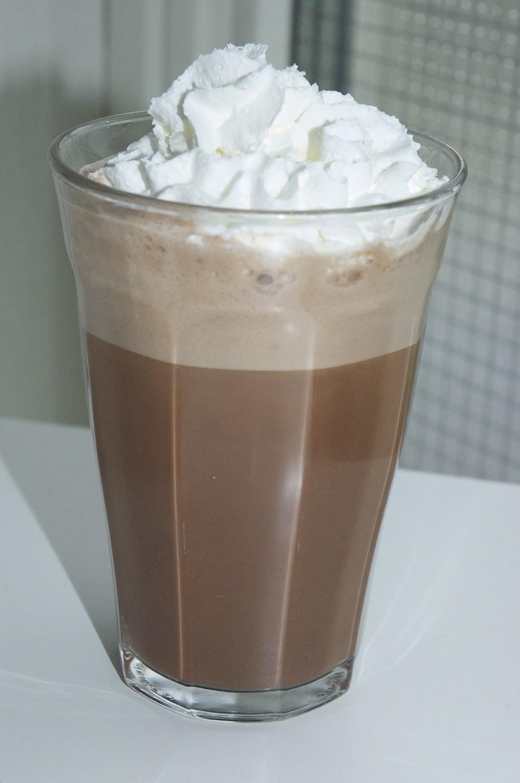 Mocca kaffe