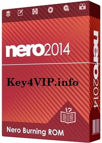 Nero Burning ROM 2014 15.0.05300 Multilanguage,Chương trình ghi CD/DVD Phim và Video số 1