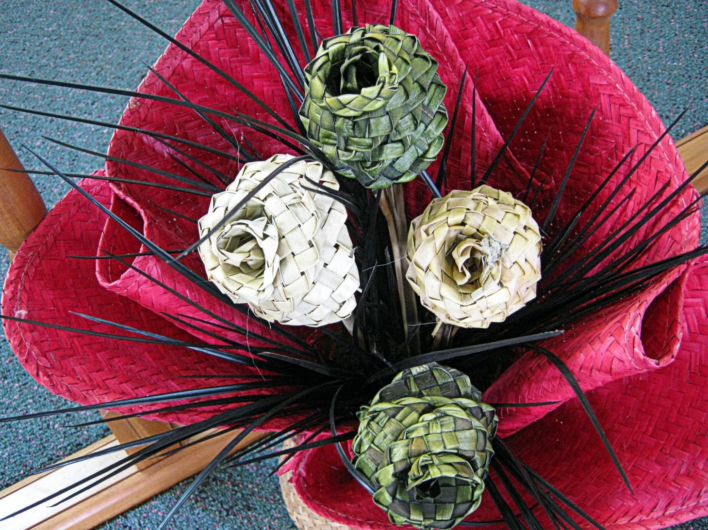 Fantastic Flax Flowers Bouquets Image Collection - Wedding and ...